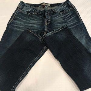 Women BKE Jeans